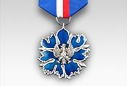 Medal for Merit to Polish Culture - Gloria Artis