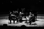 XXIII Chamber Music Festival Silesian String Quartet and Guests